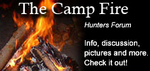 Hunting, Guiding, Camping Forums
