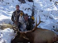 deer hunting jobs