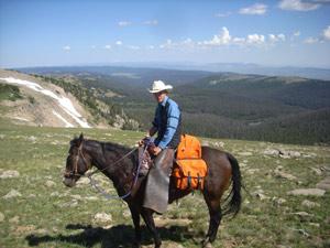 elk summer pack trips