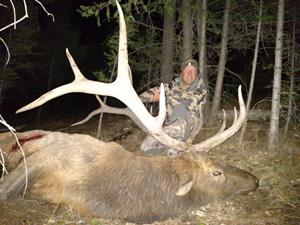 hunting school