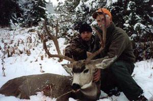 elk hunting jobs